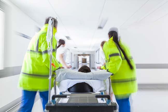Urgência ou emergência