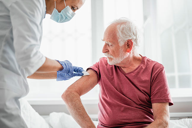 Importância da vacina